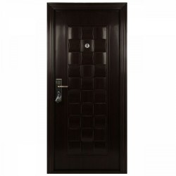 Portone blindato porta ingresso INTERNO per entrate secondarie,condominio B56Q