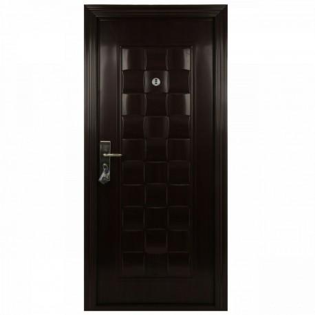 Portone blindato porta ingresso INTERNO per entrate secondarie,condominio B56Q