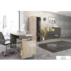 Arredamento ufficio completo modello City 152