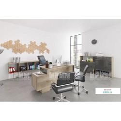Arredamento ufficio completo modello City 163