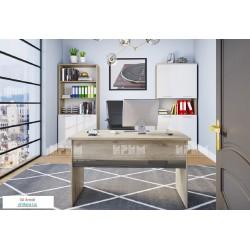 Arredamento ufficio completo modello City 164