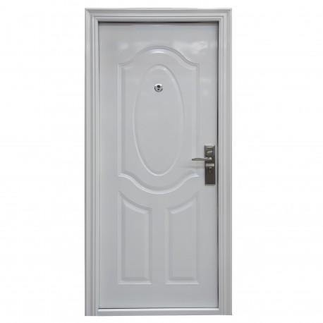 Portone blindato porta ingresso INTERNO adatto per entrate secondarie,condominio